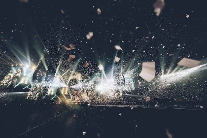 THE YELLOW MONKEY、4月に開催予定だった東京ドーム2daysに替わる新規4公演の開催を発表