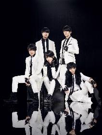 MAG!C☆PRINCE×PrizmaX、一夜限りのスペシャルライブを名古屋で開催