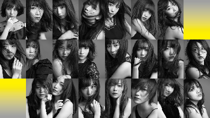 デジタル・クリエイティブフェス『イノフェス』AKB48の出演を発表 ☆Taku Takahashiらとコラボも