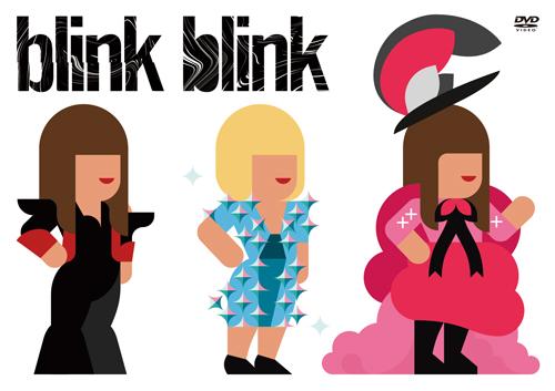 """『YUKI concert tour""""Blink Blink"""" 2017.07.09 大阪城ホール』DVD"""