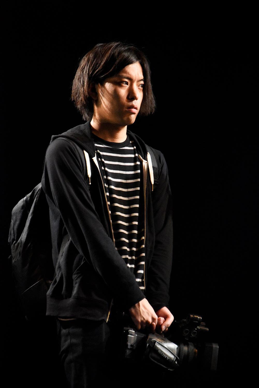 戸澤亮(NEXTAGE)