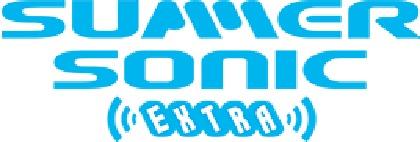 ブリング・ミー・ザ・ホライズン、ランシドら 『サマソニ』出演者の単独公演『SUMMER SONIC EXTRA』第二弾を発表