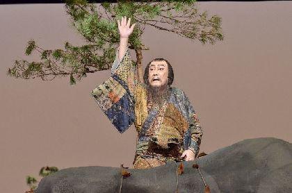 人間国宝をはじめ芝翫ら古典芸能のスターが勢揃い、豪華祭典『NHK古典芸能鑑賞会』をEテレで