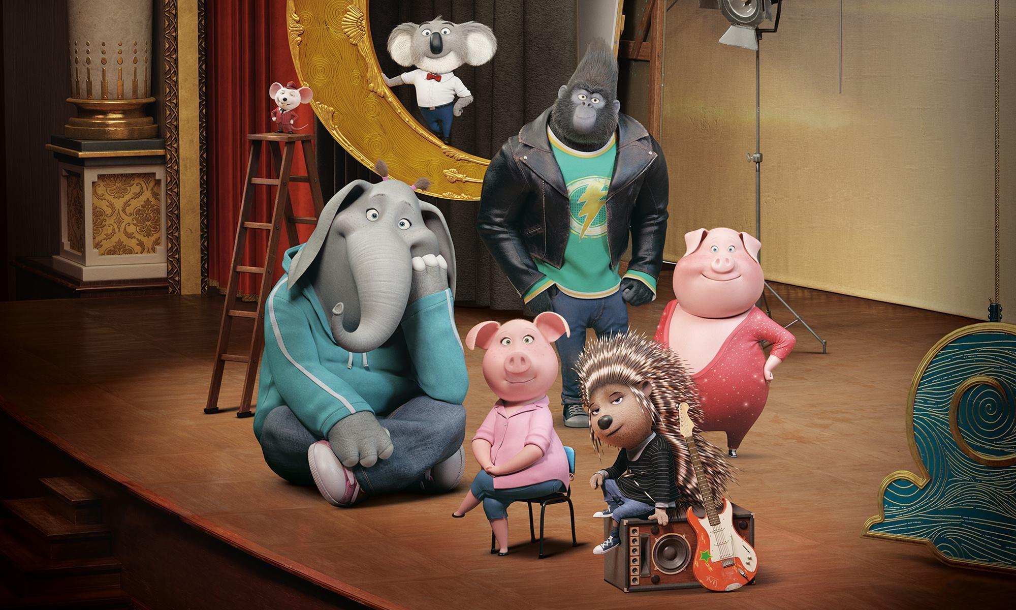(C)Universal Studios.