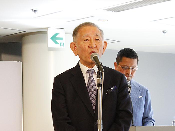 東急文化村 西村友伸代表取締役社長