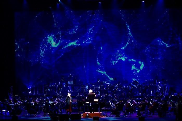 『billboard classics 山崎育三郎Premium Symphonic Concert Tour 2021 -SFIDA-』