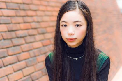 『黒塚家の娘』で濃密な四人芝居に挑戦する、趣里に独占インタビュー!