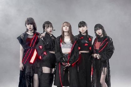 Little Glee Monster 日本で開催されるラグビーワールドカップのNHKラグビーテーマソング「ECHO」の情報が公開