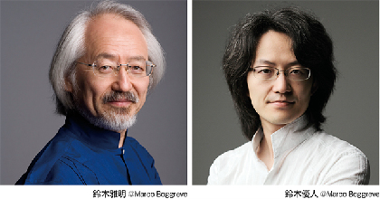 鈴木雅明(指揮) バッハ・コレギウム・ジャパン オール・モーツァルト・プログラム