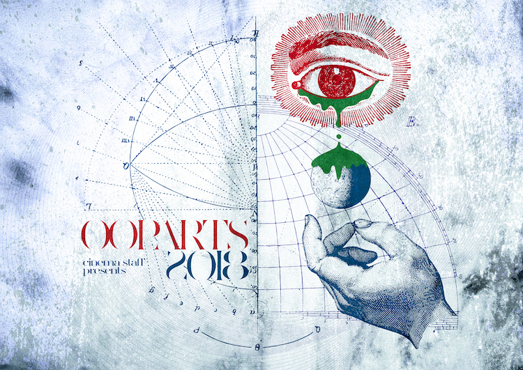 "cinema staff presents""OOPARTS 2018"""