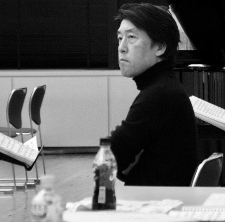 演出家 井原広樹    (C)H.isojima