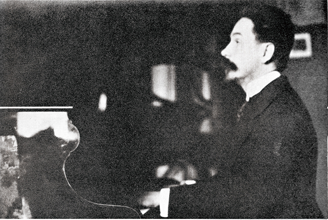 アレクサンドル・スクリャービン