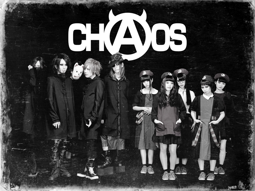 The LEGENDARY SIX NINE ×BiSH『IDOL VS VISUAL vol.2[CHAOS PARTY] 』