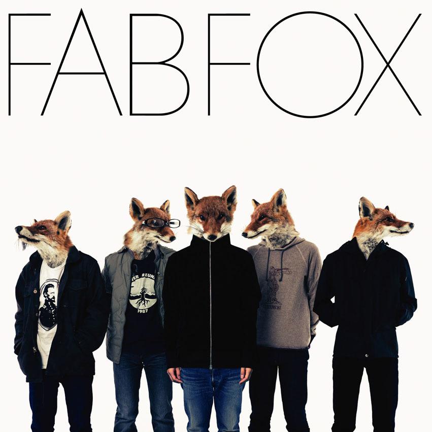 『FAB FOX』