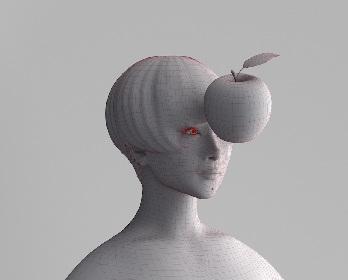 椎名林檎、「ギブス」「罪と罰」から「獣ゆく細道」までライブ映像クリップ25タイトルを一挙公開