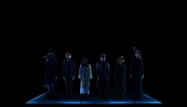 """全員が作詞・作曲・編曲家の前代未聞のバンド""""月蝕會議""""が誕生!"""