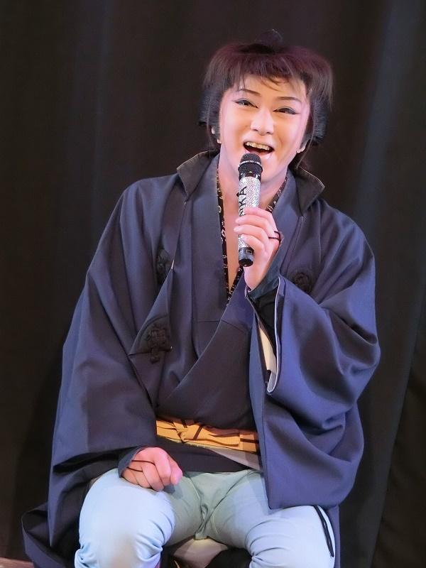 澤村千夜座長(2016/10/1)