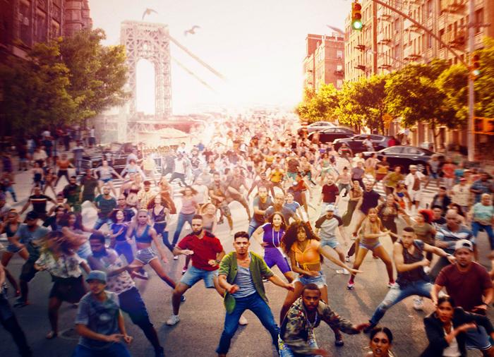 『イン・ザ・ハイツ』7月30日(金)全国ロードショー! © 2021 Warner Bros. Entertainment Inc. All Rights Reserved