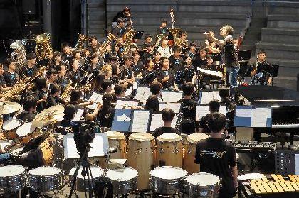 富士山を仰ぎながら「マツケンサンバⅡ」! 「富士山河口湖音楽祭2018」は、宮川彬良&シエナと、音楽を身近にもっと楽しく!