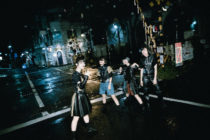 BiS、2ndアルバム収録の新曲「TRAP」「LOVELY LOVELY」を無料配信