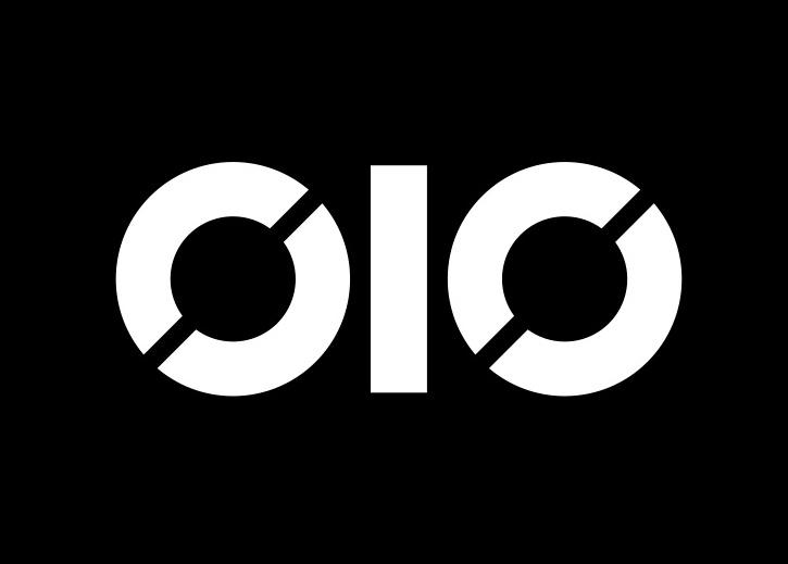 AA=「OIO」ロゴ