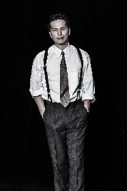 黒澤明 没後20年記念作品『生きる』に市原隼人の出演が決定 市村正親、鹿賀丈史らと共に人生初のミュージカルに挑む