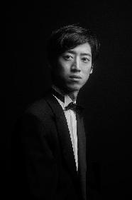 『世界まるごとクラシック2020』に角野隼斗(ピアノ)のゲスト出演が決定