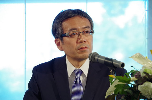 劇団四季 代表取締社長・吉田智誉樹