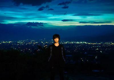 藤巻亮太、来週LINE LIVEでスタジオライブ&アルバム詳細告知