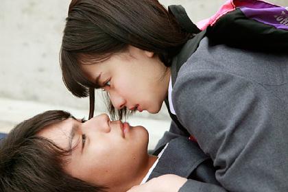 中川大志×山本舞香のキスシーンも、ドラマ『南くんの恋人』予告