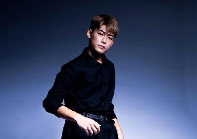 ピアニスト・吉見友貴、渡米前のリサイタルを控え思いを語る