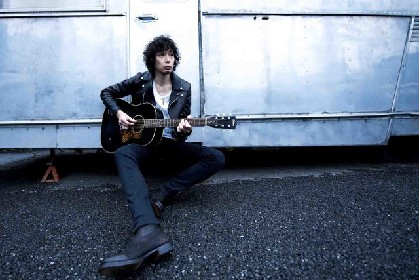斉藤和義、新曲「青空ばかり」がFM COCOLOで初オンエア