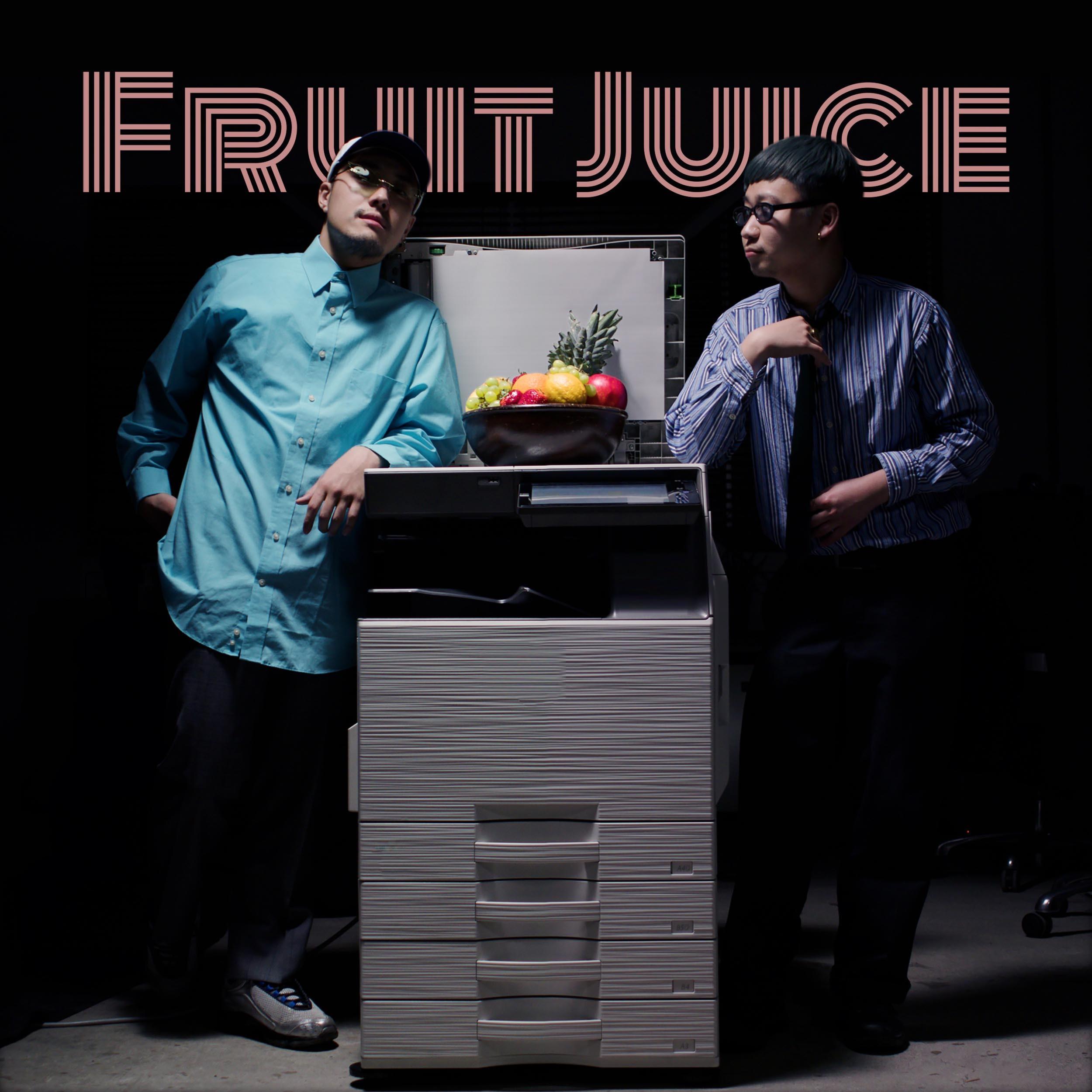 「Fruit Juice」