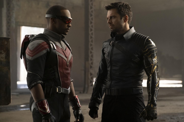 (C)2021 Marvel