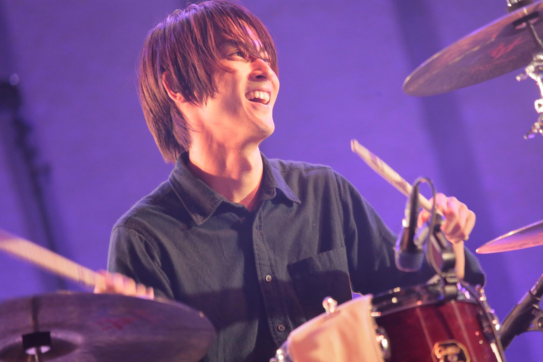 中村一太(Drums)