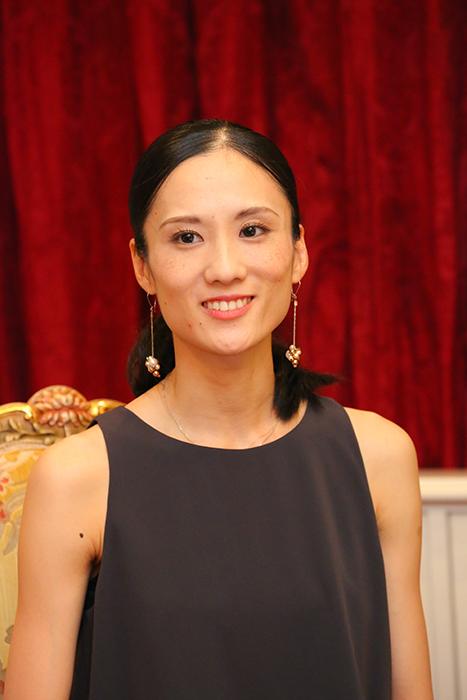川島麻美子 (C)Maiko Miyagawa