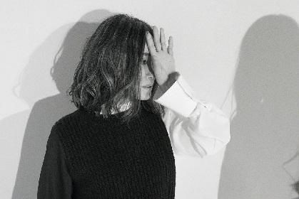 NakamuraEmi、ニューアルバム『NIPPONNO ONNAWO UTAU Vol.5』の詳細を発表