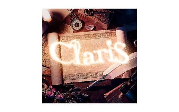 『アリシア』(ClariS)のジャケット画像