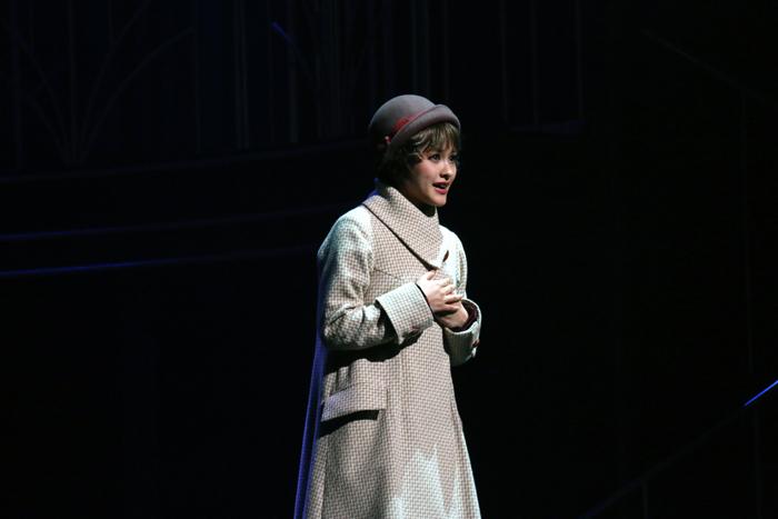 昆夏美/ミュージカル「グランドホテル」