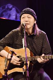 山下達郎、全16公演のライブハウスツアー『Special Acoustic Live 2020』開催決定