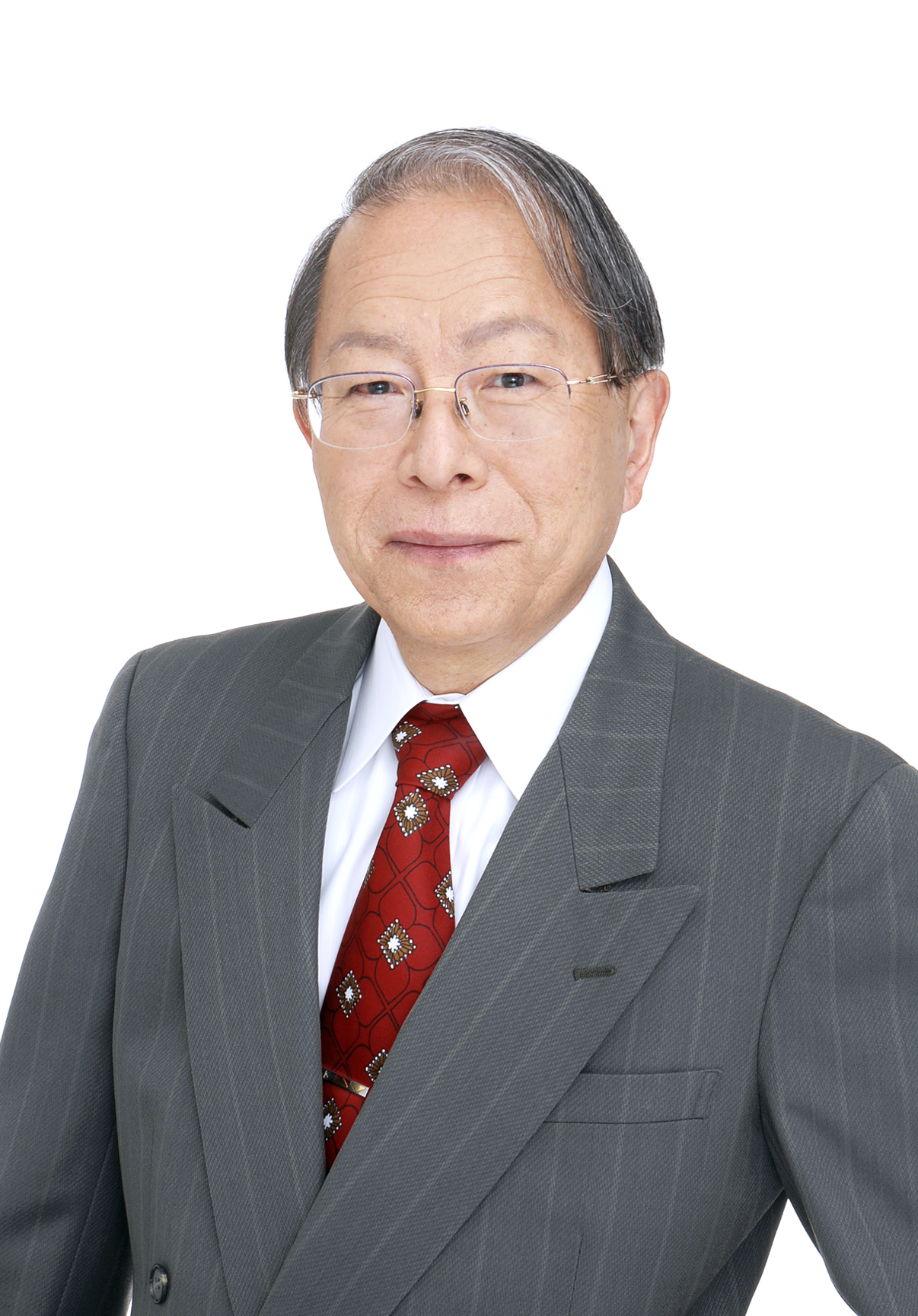 『お城EXPO』実行委員会委員長 公益財団法人 日本城郭協会 会長   小和田 哲男