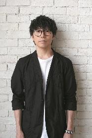 高橋 優、過去曲から最新アルバム『STARTING OVER』までの楽曲をストリーミング配信 映画『まく子』の主題歌も担当