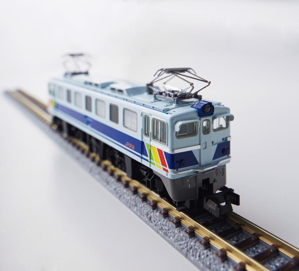 トミックス Nゲージ JR ED62形電気機関車(14号・浜松工場) 7,200円※おひとり様1点限り