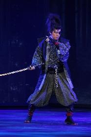 上川隆也、小池徹平のコメントが到着 令和版、新生『魔界転生』福岡公演の初日開幕
