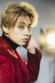注目の若手ミュージカル俳優・東啓介が初のソロコンサートを開催