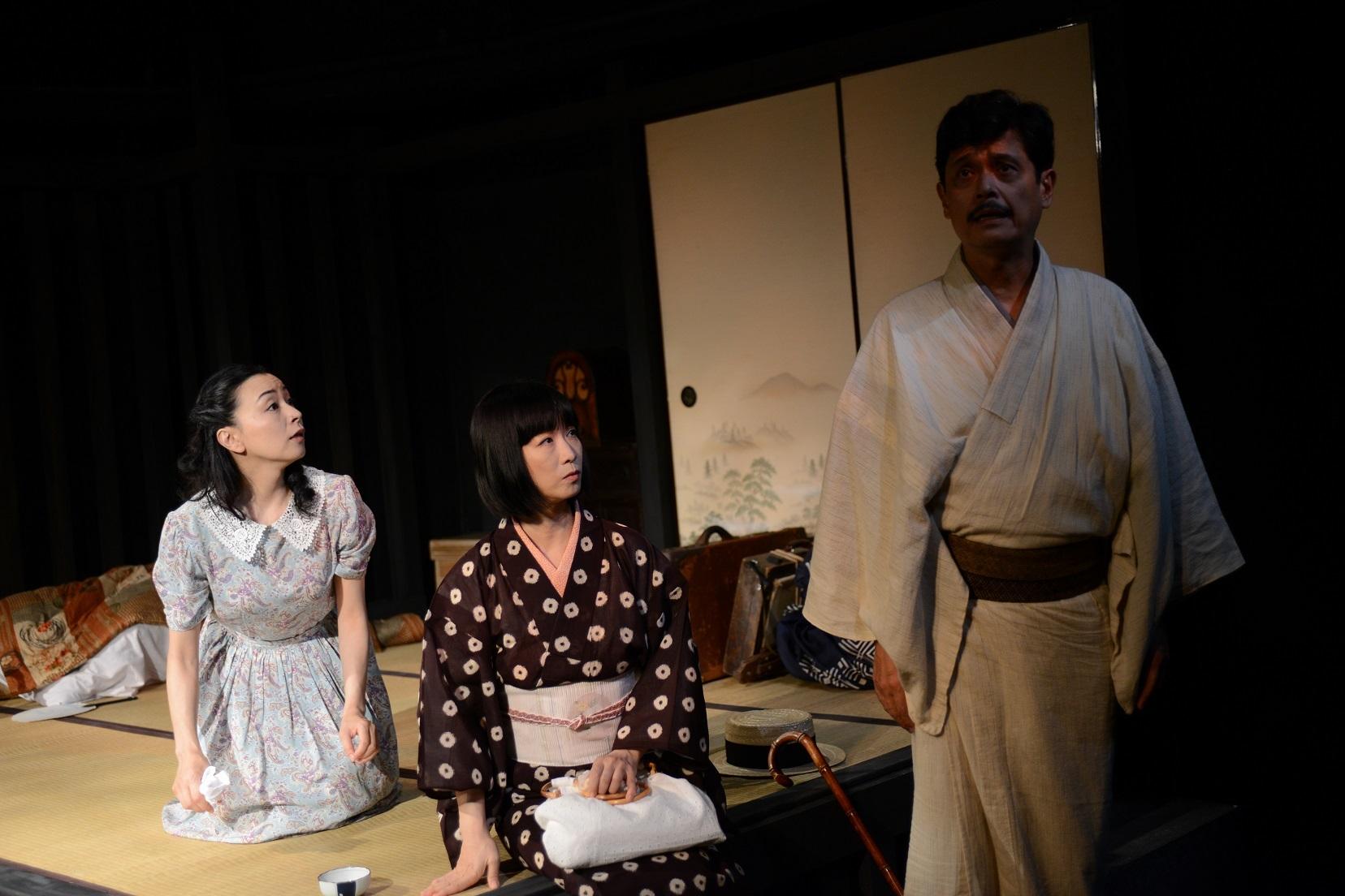 西瓜糖 第1回公演「いんげん」