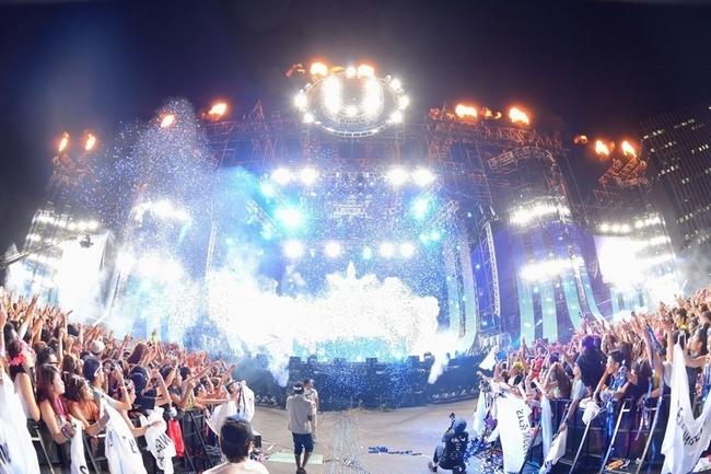 ULTRA JAPAN 2015
