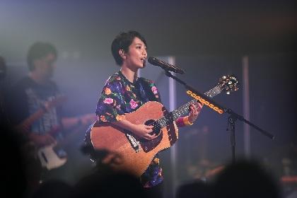 miwa、新曲「タイトル」を自身のルーツ・沖縄での5年ぶりのツアー公演でサプライズ初披露!