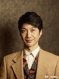野村萬斎、戯曲リーディングでシェイクスピアの問題作『アテネのタイモン』を上演