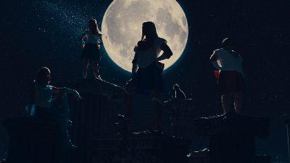 実写?気になるモンスト×アニメ『美少女戦士セーラームーン Crystal』コラボ予告映像公開!